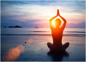 yoga dinamico en positivarte