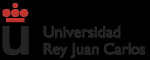 Logo URJC Oficial transparente