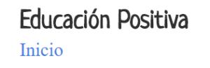 educacionpositiva.org
