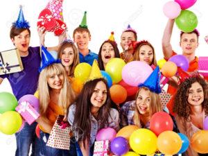 Eventos para particulares-Positivarte