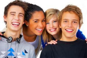 Adolescentes Aprende a ser feliz - Psicólogos Madrid - Psicología Positiva