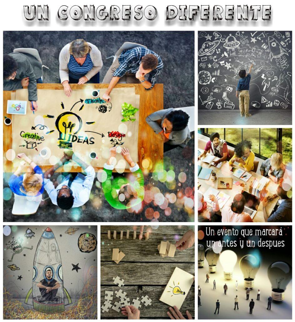 I Congreso de Educación Positiva - Un congreso diferente, práctico, útil, con recursos aplicables en el aula y en casa