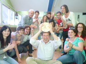 taller de risoterapia en madrid