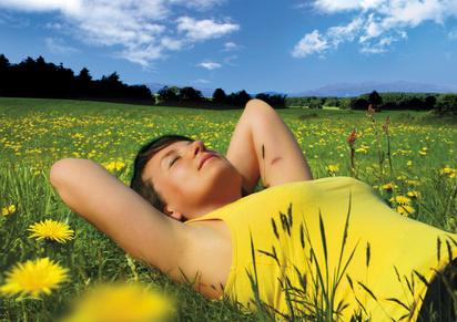 Relajación y manejo del estrés