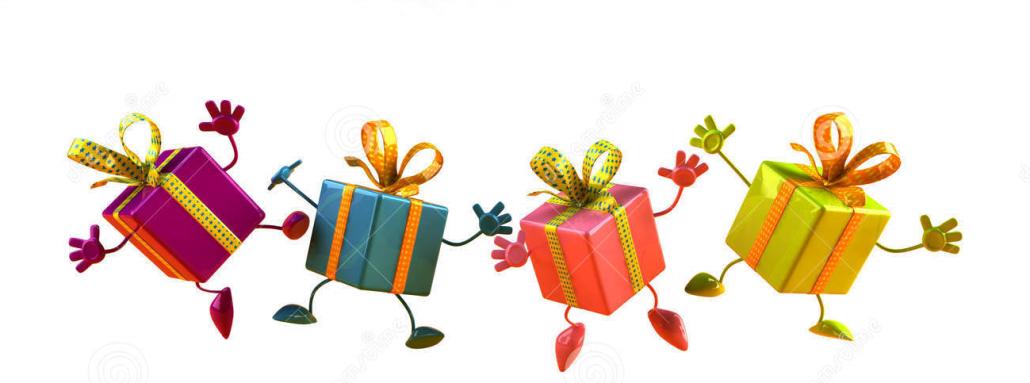 rellena la encuesta de positivarte y consigue regalos