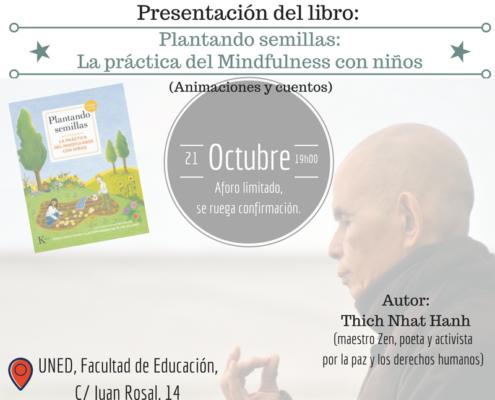 plantando semillas; mindfulness en la educacion