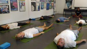 mindfulness y psicologia positiva: henko experience