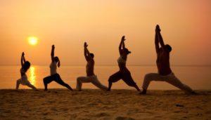 yoga y chi kung en madrid