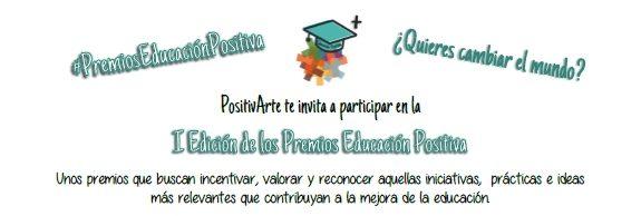 Premios de Educación Positiva Madrid