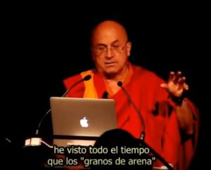 vídeo matthieu ricard bondad positivarte psicólogos vallecas madrid