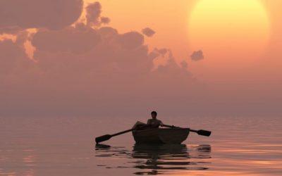 La Calma según Su Santidad Dalai Lama
