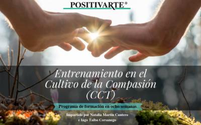 ENTRENAMIENTO EN EL CULTIVO DE LA COMPASIÓN (CCT) – POSITIVARTE