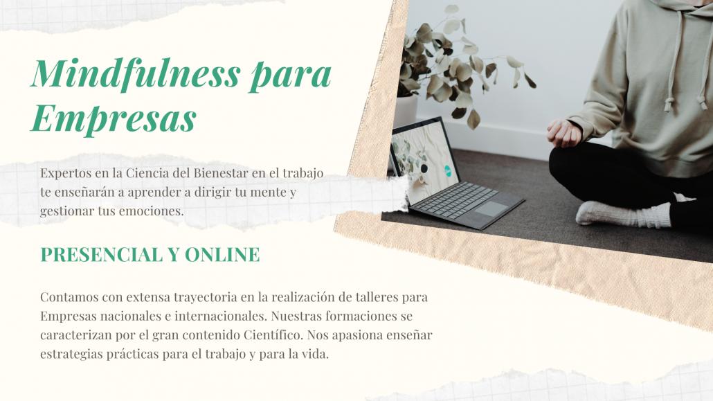 mindfulness para empresas