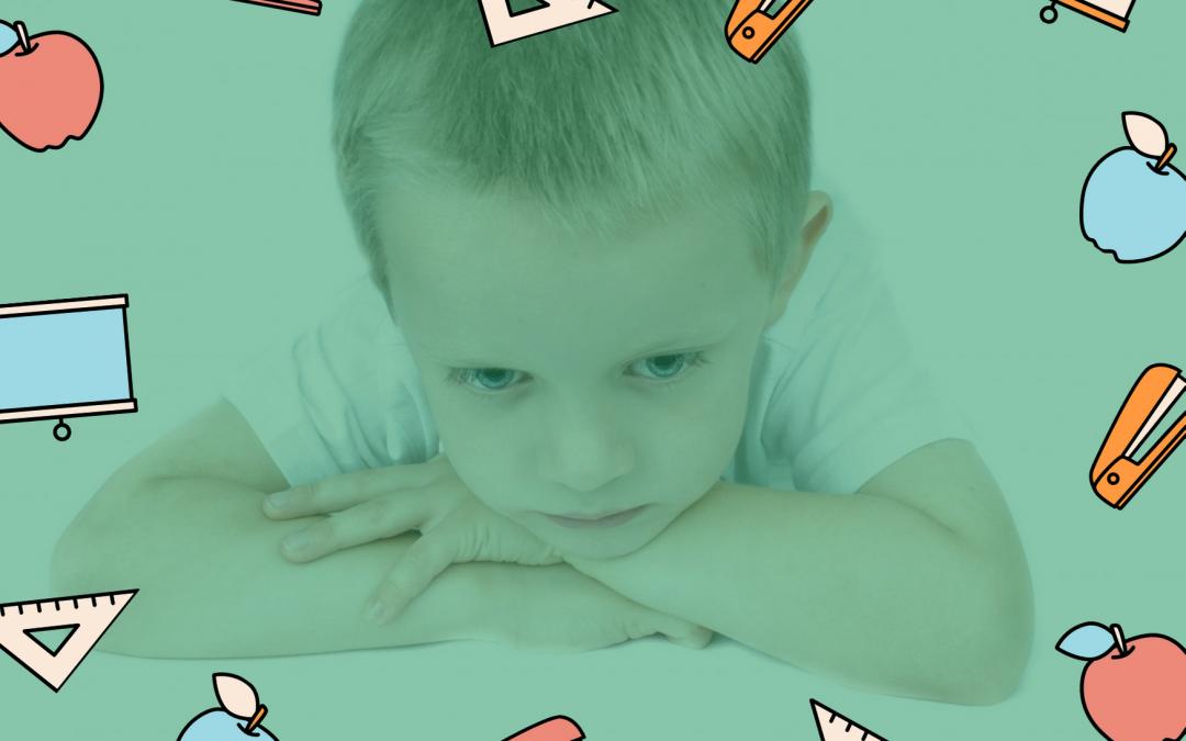 ¿Cómo gestionar el daño emocional derivado del acoso escolar?