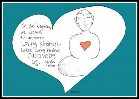 Beneficios de la Meditación Loving-Kindness / Compasión