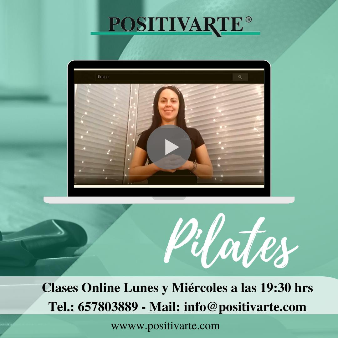 pilates vallecas